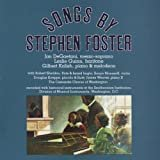 Songs by Stephen Foster, Vol. 1-2  Jan De Gaetani/Gilbert Kalish