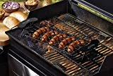 Johnsonville Brat Griller - BBQ Basket for 5 Sausage Links  Visit the Johnsonville Store
