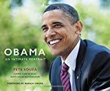Obama: An Intimate PortraitHardcover – November 7, 2017  byPete Souza(Author),Barack Obama(Foreword)