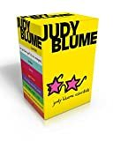 Judy Blume Essentials: Are You There God? It's Me, Margaret; Blubber; Deenie; Iggie's House; It's Not the End of the World; Then Again, Maybe I Won't; Starring Sally J. Freedman as HerselfPaperback – October 7, 2014  byJudy Blume(Author)