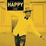 Happy (Live)  Pharrell Williams