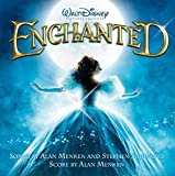 "Happy Working Song (From ""Enchanted"" / Soundtrack Version)  Amy Adams  From the Album Enchanted"