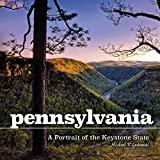 Pennsylvania: A Portrait of the Keystone StateHardcover – May 28, 2016  byMichael P. Gadomski(Photographer