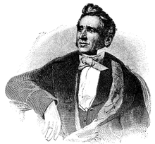 Charles Goodyear - Chemist - (December 29, 1800 - July 1, 1860)