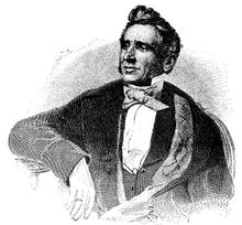 Charles Goodyear - Chemist - (December 29, 1800 - July 1, 1860)