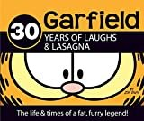 30 Years of Laughs & Lasagna: The Life & Times of a Fat, Furry Legend! (Garfield) Hardcover – October 28, 2008  by Jim Davis  (Author)
