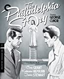 The Philadelphia Story (The Criterion Collection) [Blu-ray]  Cary Grant(Actor),Katharine Hepburn(Actor),&1more