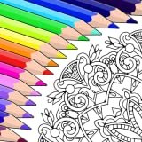 Colorfy: Free Coloring Book for Adults - Best Coloring Apps by Fun Games For Free  Fun Games For Free