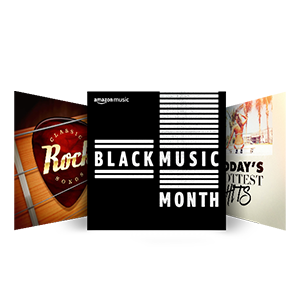 Prime Benefit Spotlight: Over two million songs, ad free
