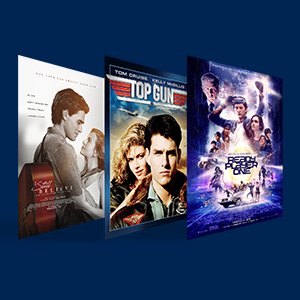 Movies and TV Shows with Prime